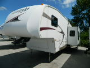 Used 2007 Keystone Laredo 29RL Fifth Wheel For Sale