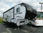 New 2014 Forest River Wolf Pack 305WP Fifth Wheel Toyhauler For Sale