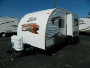 Used 2011 Skyline Skyline 204 Travel Trailer For Sale