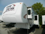 Used 2005 Dutchmen Grand Junction 31TGS Fifth Wheel For Sale