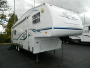 Used 2003 Keystone Cougar 296 Fifth Wheel For Sale