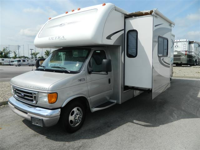 New Amp Used Class C Gulfstream Rvs And Motorhomes For Sale