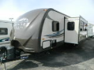 Used 2013 Crossroads Sunset Trail 32FR Travel Trailer For Sale