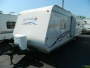Used 2007 Jayco Jay Feather 30R Travel Trailer For Sale