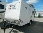 Used 2013 Extreme RVs Extreme 15RB Travel Trailer For Sale