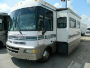 Used 2000 Winnebago Chieftain 35W Class A - Gas For Sale