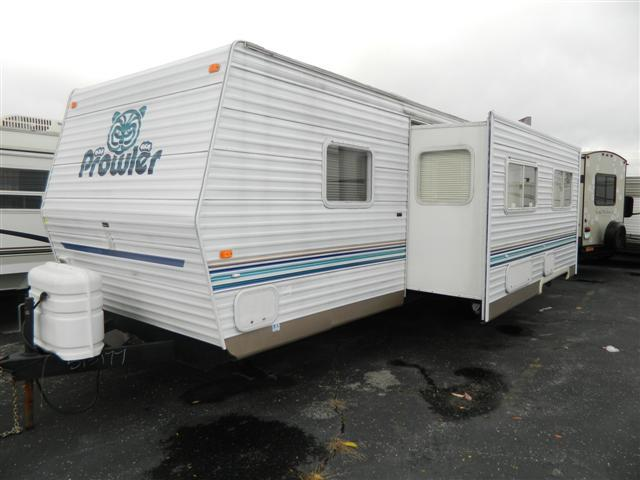 used prowler rv for sale travel trailer and fifth wheel rvs html autos weblog. Black Bedroom Furniture Sets. Home Design Ideas
