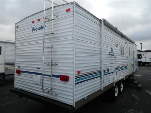 Used2003 Fleetwood Prowler Travel Trailer For Sale