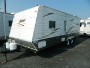 Used 2010 Dutchmen Sport 25F Travel Trailer For Sale