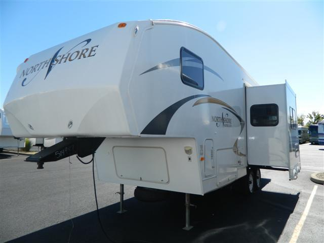 Used Fifth Wheel Dutchmen Rvs And Motorhomes For Sale