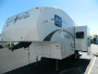 Used 2010 Dutchmen North Shore 260RKX Fifth Wheel For Sale