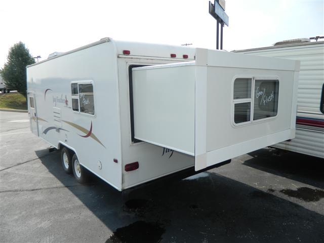 Lastest 2006 Jayco RV Eagle For Sale In Canton MI 48188  U0201  RVUSAcom