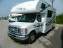 Used 2011 Thor Freedom Elite 21C Class C For Sale