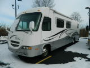 Used 2002 Georgie Boy Cruisemaster 3515 Class A - Gas For Sale