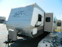 New 2014 Crossroads Zinger 31SB Travel Trailer For Sale