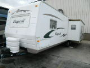 Used 2006 Forest River Flagstaff 831RLSS Travel Trailer For Sale