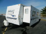 Used 2004 Keystone Hornet 33R Travel Trailer For Sale
