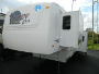 Used 2006 Holiday Rambler Savoy 32RL Fifth Wheel For Sale