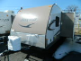 New 2014 Jayco WHITE HAWK 28DSBH Travel Trailer For Sale