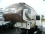 New 2014 Jayco EAGLE HT 26.5RLS Fifth Wheel For Sale