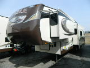 New 2014 Jayco Eagle 33.5RKTS Fifth Wheel For Sale