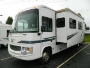 Used 2005 Georgie Boy Pursuit 3500-DS Class A - Gas For Sale