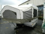 Used 2009 Forest River Rockwood 1620 Pop Up For Sale