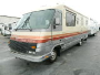 Used 1988 Fleetwood Pace Arrow 28T Class A - Gas For Sale