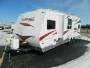 Used 2011 Shadow Cruiser Fun Finder 275 Travel Trailer Toyhauler For Sale