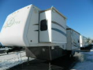 Used 2006 Double Tree RV Mobile Suites 32TK3 Fifth Wheel For Sale