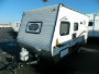 Used 2013 Coachmen Viking 17RB Travel Trailer For Sale
