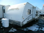 Used 2010 Crossroads Sunset Trail 30BH Travel Trailer For Sale