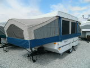 Used 2009 Forest River Flagstaff 206 Pop Up For Sale