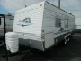 Used 2004 Skyline Nomad 2250 Travel Trailer For Sale