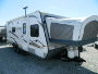 New 2014 Jayco JAY FEATHER ULTRALITE X23B Hybrid Travel Trailer For Sale