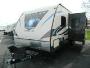 New 2015 Crossroads Sunset Trail 250RB Travel Trailer For Sale