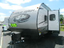 New 2015 Forest River Wolf Pack 28WP Travel Trailer Toyhauler For Sale