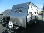 New 2014 Forest River WOLF PUP 17RP Travel Trailer Toyhauler For Sale