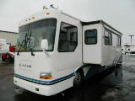 Used 2000 ODESSA INDUSTRIES Overland LAREDO 41 Class A - Diesel For Sale
