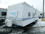 Used 2002 Forest River Cherokee 30BH Travel Trailer For Sale