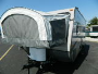 New 2014 Jayco JAY FEATHER ULTRALITE X17Z Hybrid Travel Trailer For Sale