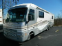 Used 1998 Fleetwood Pace Arrow Vision 37 Class A - Gas For Sale