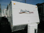 Used 2007 Dutchmen Freedom Spirit 240FS Travel Trailer For Sale