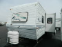 Used 2000 Forest River Salem 30BHS Travel Trailer For Sale