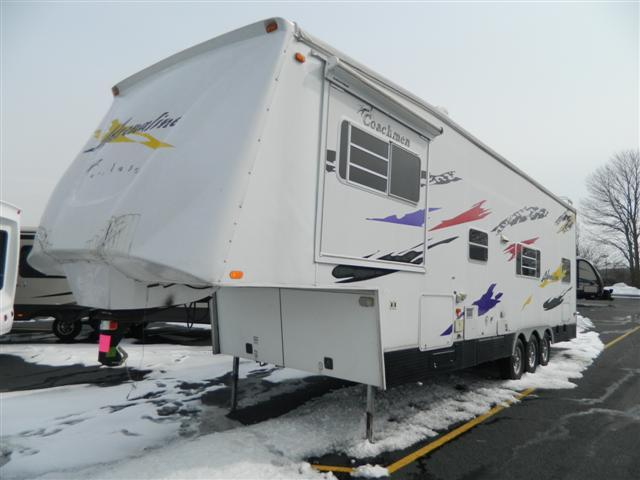 Buy a Used Coachmen Adrenaline in Greenwood, IN.