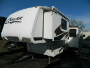 Used 2007 Keystone Cougar 291RLS Fifth Wheel For Sale