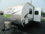 New 2015 Crossroads Z-1 272BH Travel Trailer For Sale