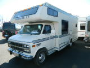Used 1995 INTERNATIONAL Horizon 2401 Class C For Sale