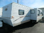 Used 2008 Sunnybrook Sunset Creek 27RL Travel Trailer For Sale