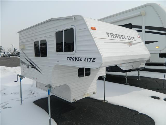 2009 Travel Lite RV Sprinter